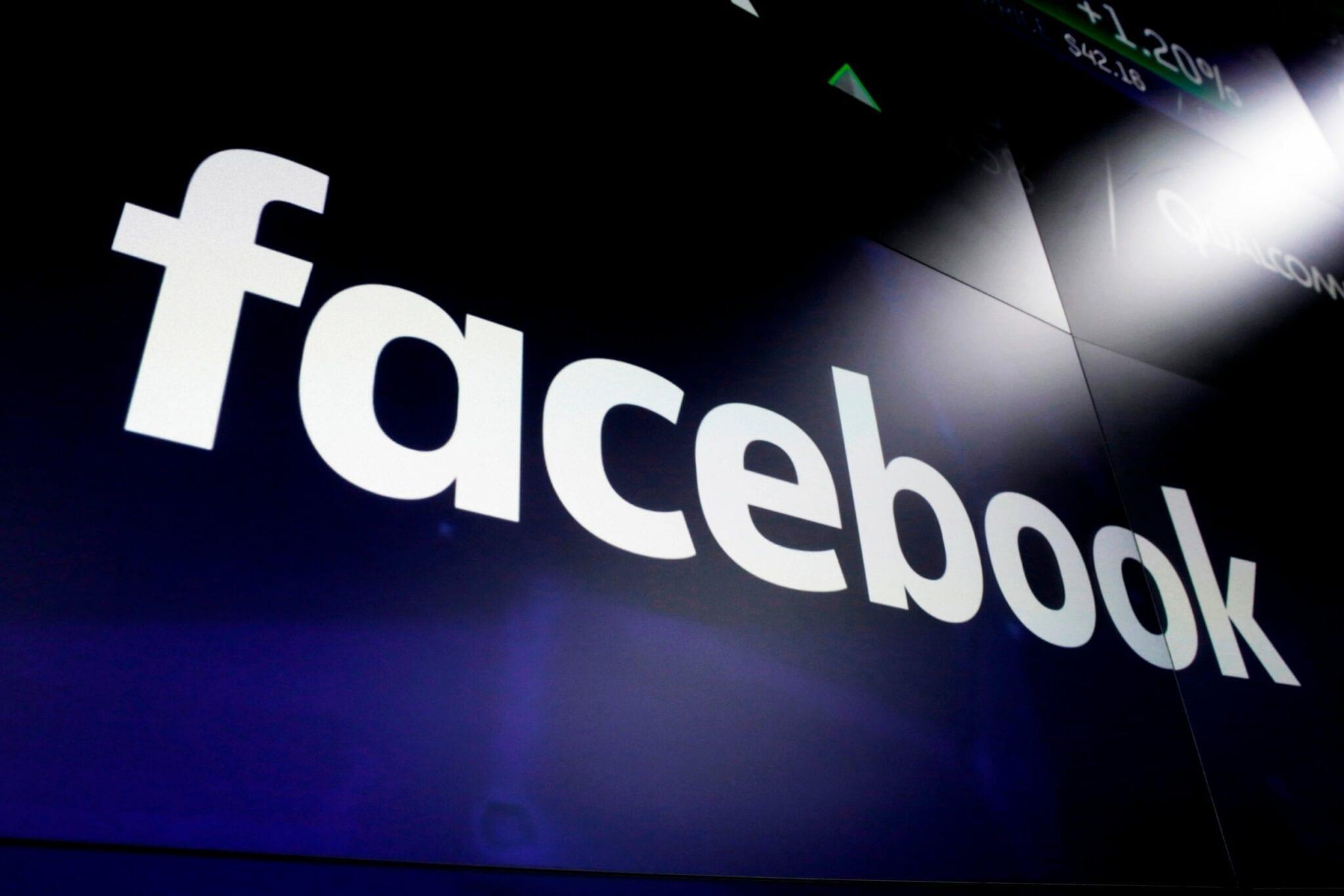 Donald Trump Lourdement Sanctionné Par Facebook