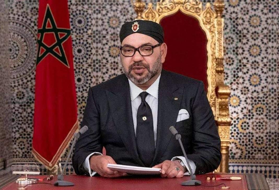 Elections Au Maroc : Ce Que Dit Mohammed Vi