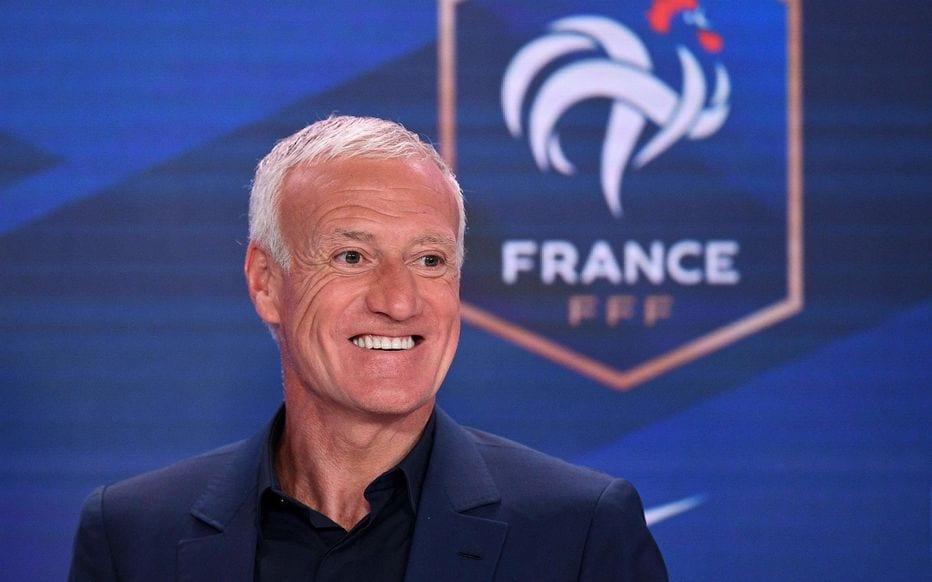 Euro 2021 : Didier Deschamps répond à José Mourinho