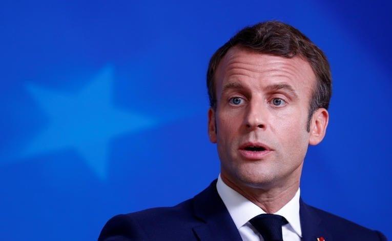 Gifle d'Emmanuel Macron, le prophète AKF annonce une mauvaise nouvelle pour le fautif