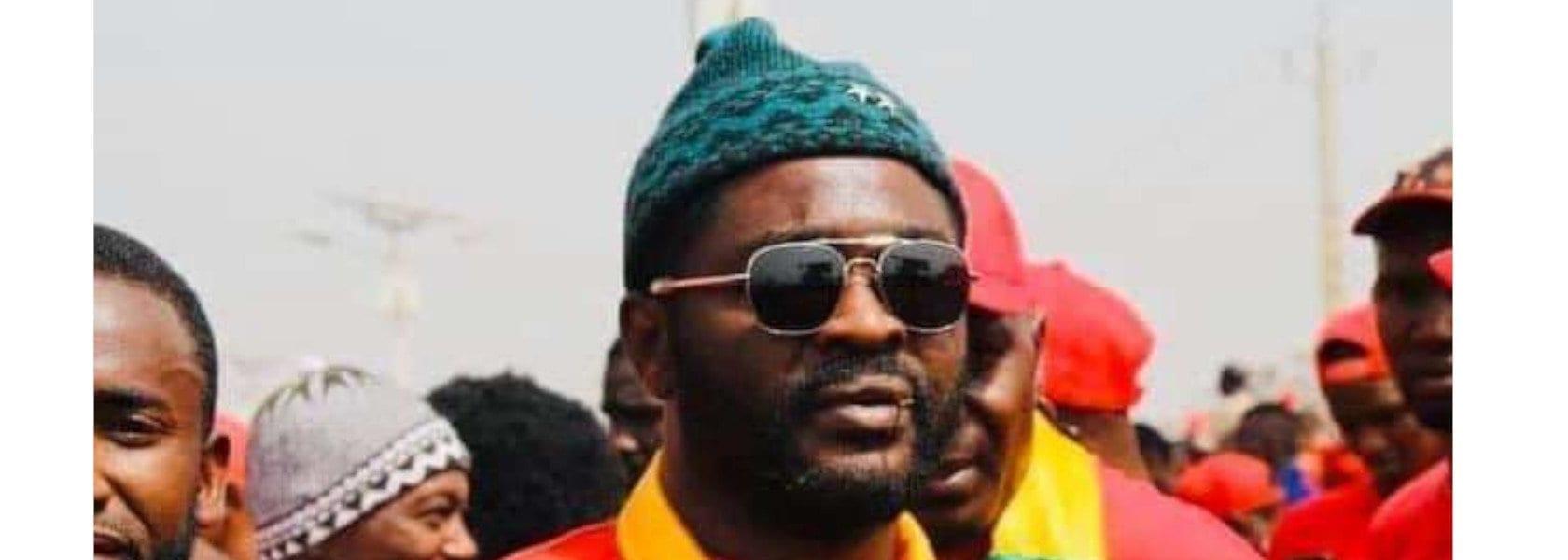 Guinée : 3 Ans De Prison Fermes Pour Le Militant Oumar Sylla