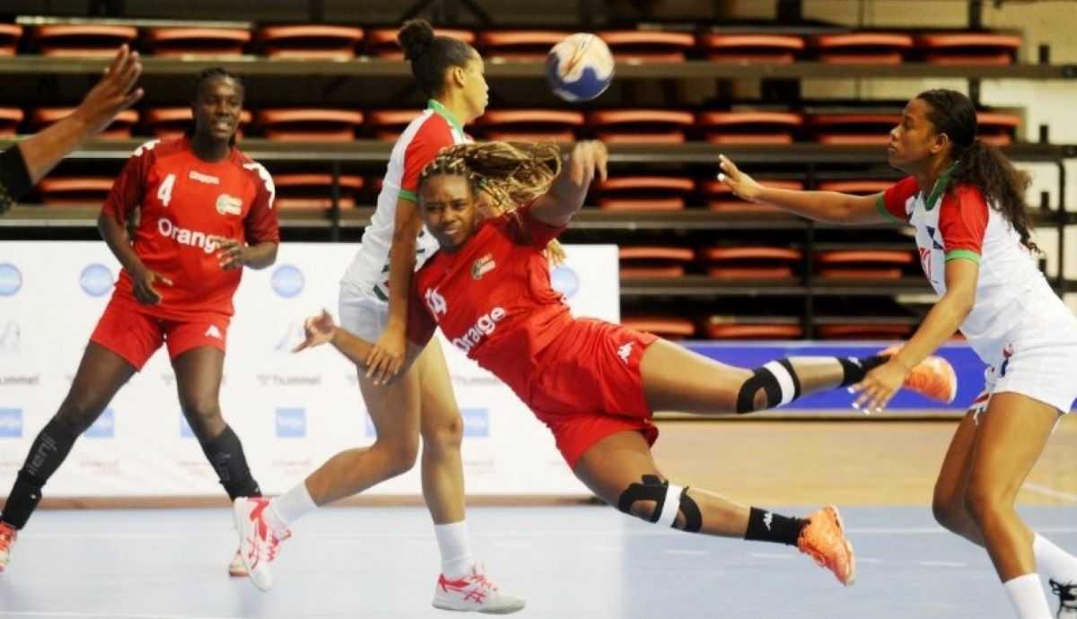 Handball (CAN Féminine) : le Sénégal explose Madagascar, la Guinée chute