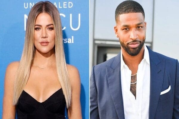 Après Kim Kardashian : Khloe Kardashian met fin à sa relation avec Tristan Thompson