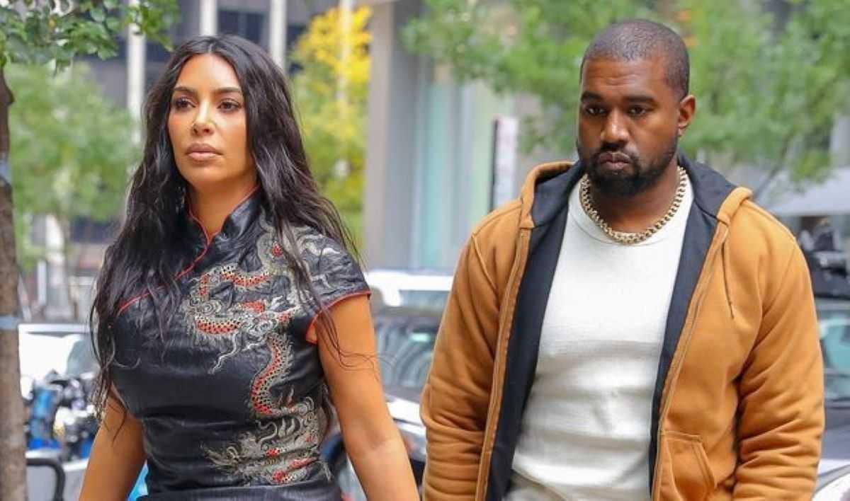 Kim Kardashian revient sur son divorce avec Kanye West