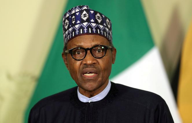 Nigeria : le président Buhari révèle les causes de l'insurrection de Boko Haram