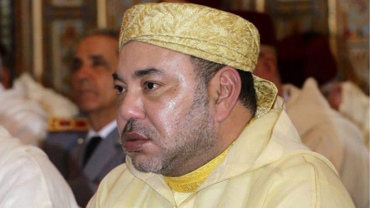 Le Parlement Européen Condamne Le Maroc