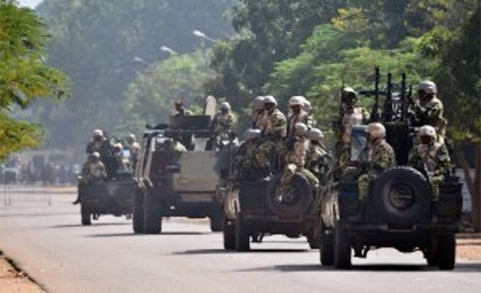 Le dernier massacre des islamistes armés au Sahel a visé le Burkina Faso (HRW)