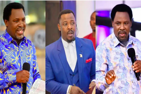 « Le seigneur va bientôt m'enlever » : un autre prophète ghanéen annonce sa mort (vidéo)