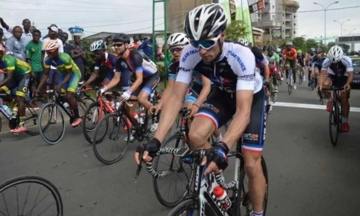 Les lampions se sont éteints sur le 17e Tour cycliste international du Cameroun