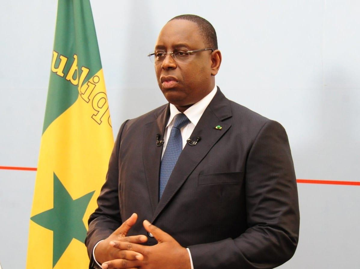 Macky Sall : «Tant que je serai président, l'homosexualité ne sera pas légalisée au Sénégal»