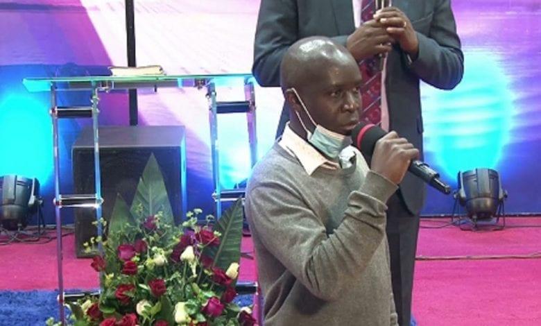« Maintenant, je crois que Dieu existe vraiment », dixit un athée kenyan