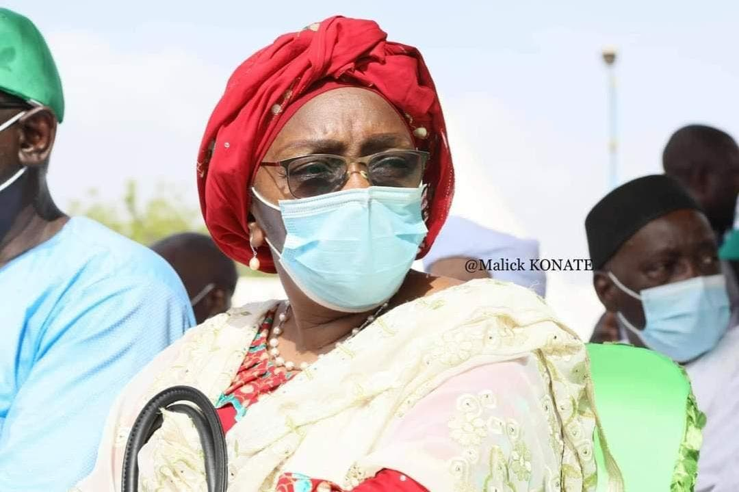 Mali : Le M5-Rfp Félicite Les Responsables De La Transition