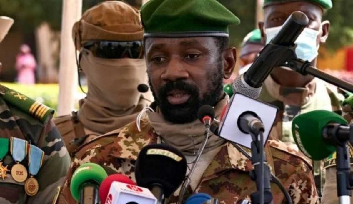 Mali : La Liste Complète Des Membres Du Gouvernement D'assimi Goïta