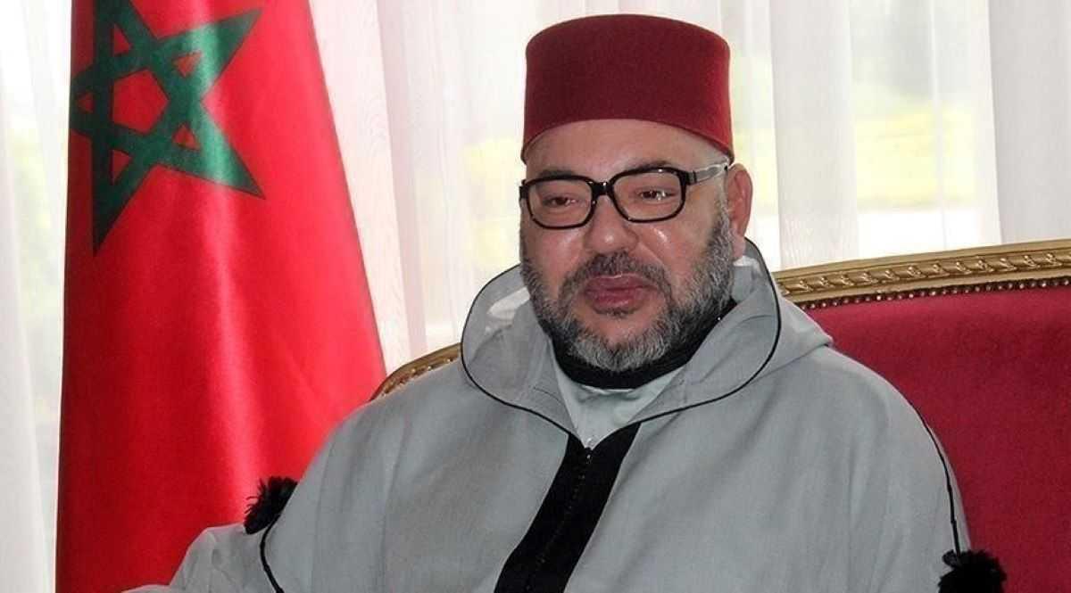 Mohammed Vi, 2E Dirigeant Le Mieux Payé En Afrique Après Paul Biya