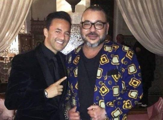 Mohammed Vi Parrain De « Casa Fashion Show » 2021, Adama Paris La Marraine !