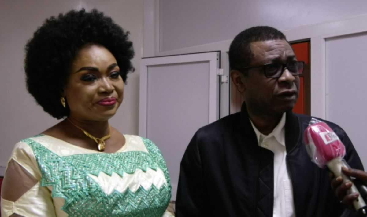 Oumou Sangaré, la voix suave qui fait vibrer Youssou Ndour