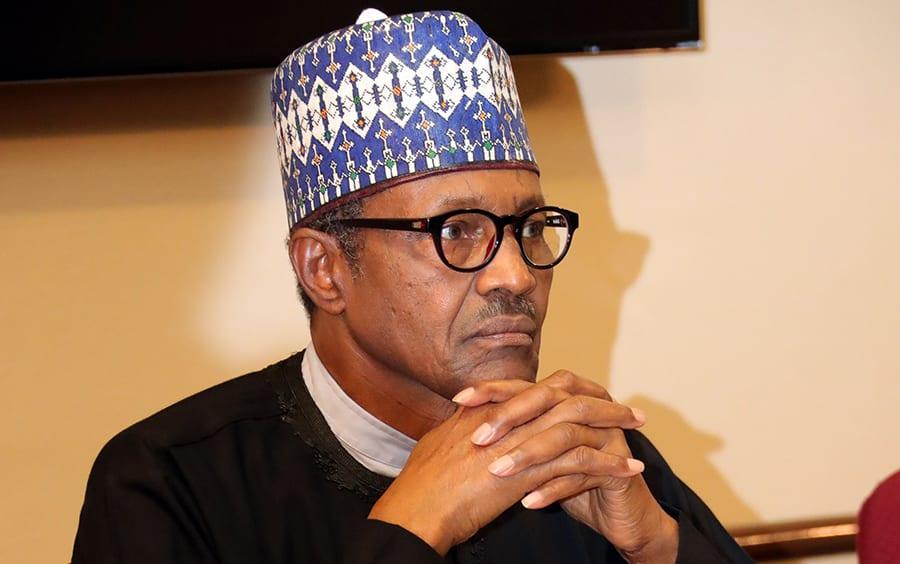 Nigeria : Muhamadu Buhari Attaqué Après Avoir Demandé L'Extradition De L'Activiste Sunday Igboho