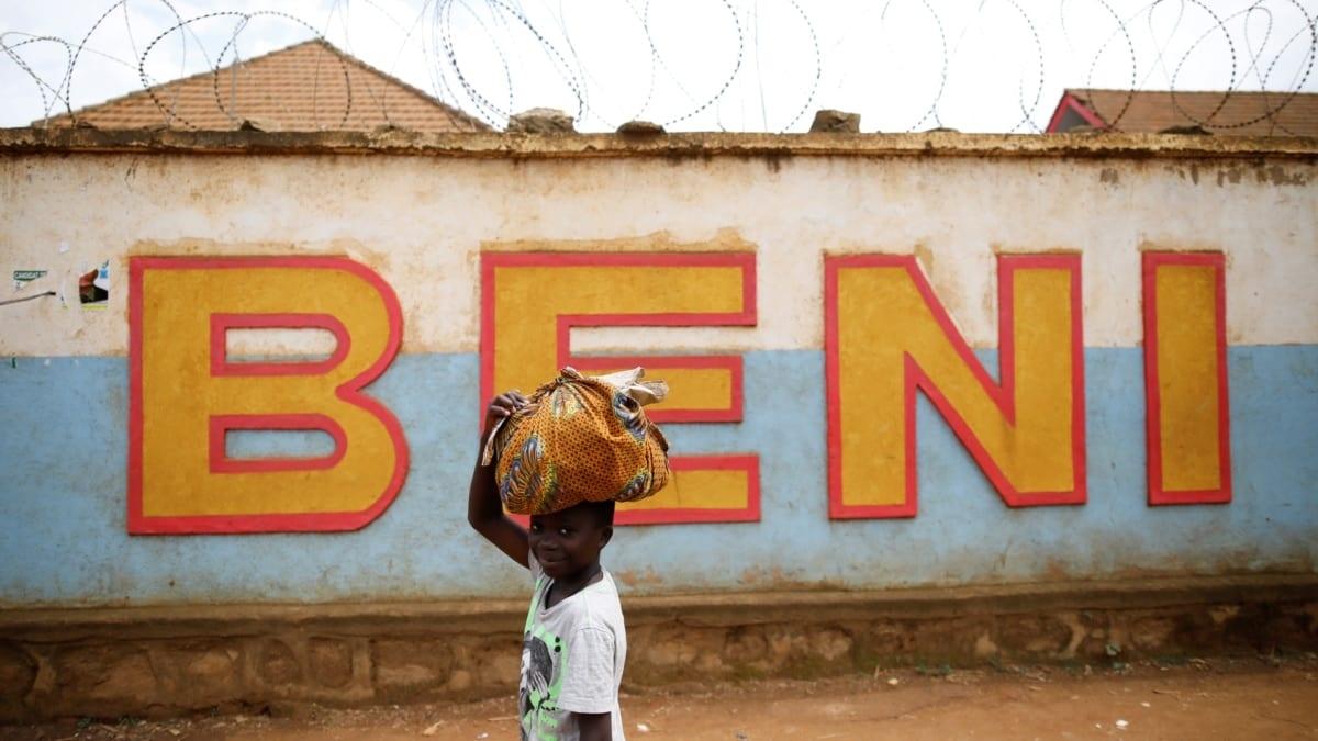 Rdc: Deux Explosions À Béni, Le Gouvernement Réagit