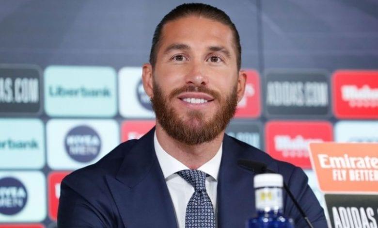 Real Madrid : « Je N'ai Jamais Voulu Partir »…Les Révélations De Ramos Après Avoir Quitté Le Club