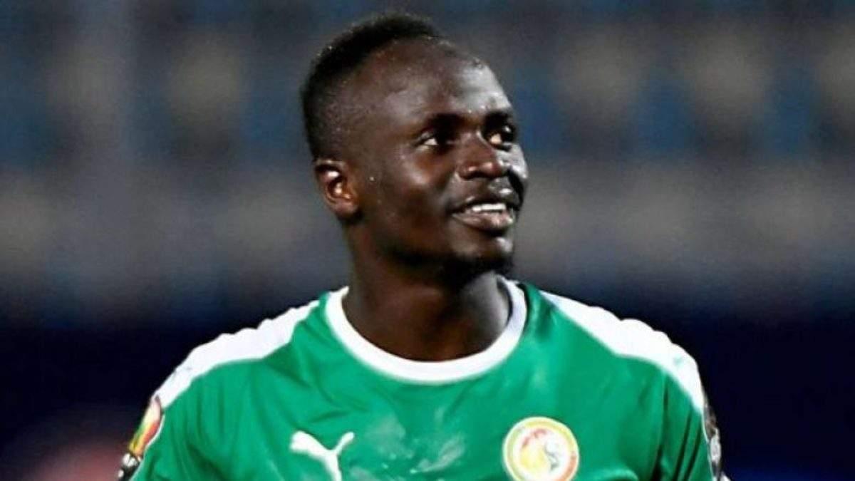 Sadio Mané déclenche la polémique au Sénégal
