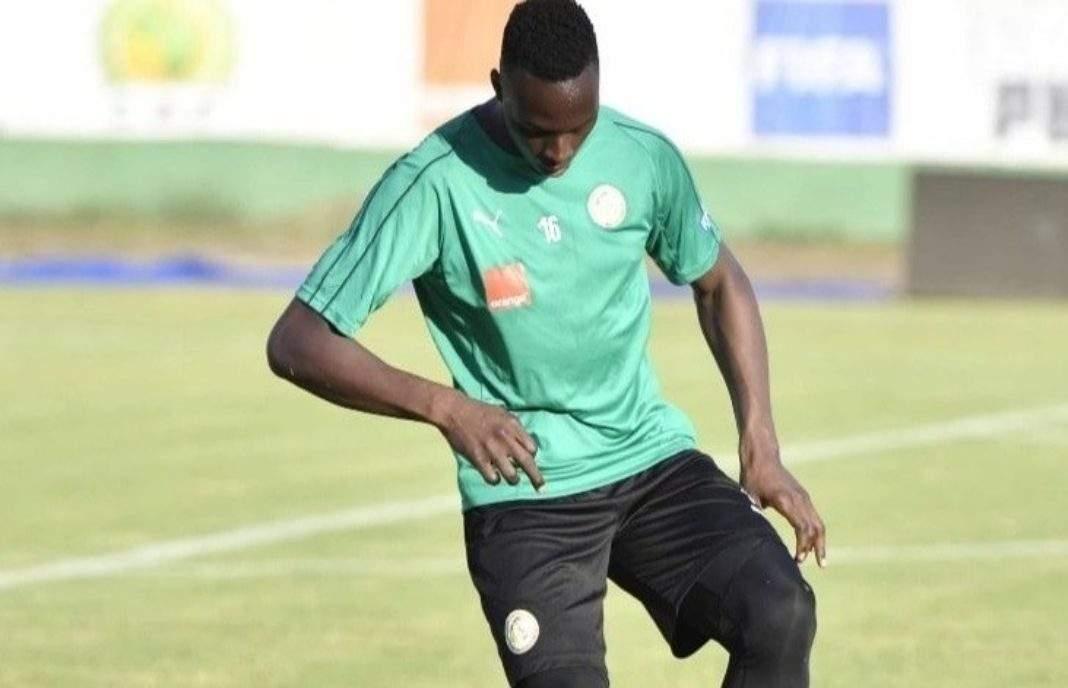 Sénégal : 2 joueurs de L1 forfaits, Sabaly rentre en France