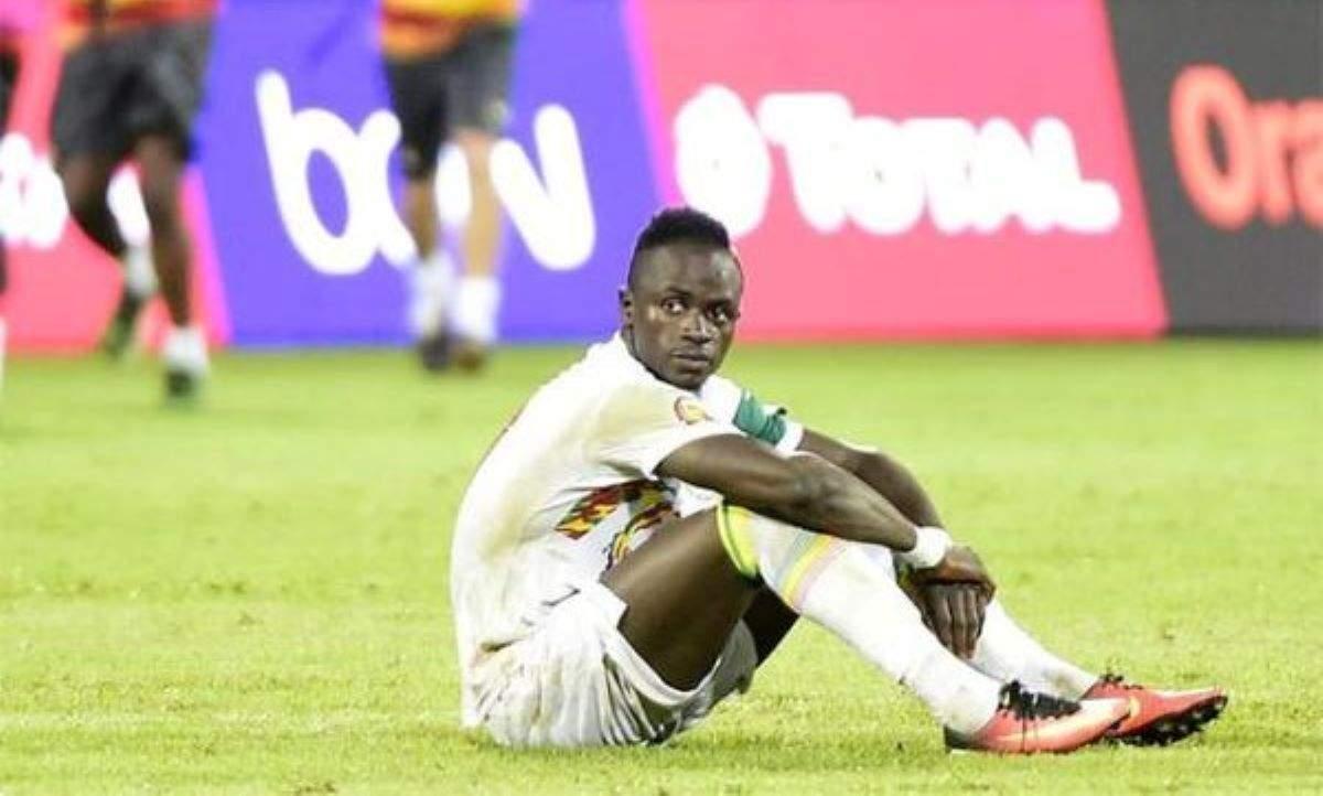 Sénégal / Cap-Vert, Sadio Mané retrouve la pelouse « catastrophique » du stade Lat Dior