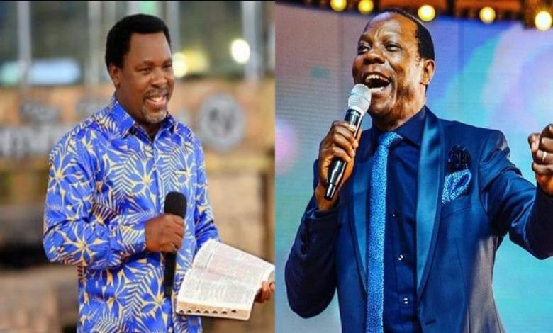 «TB Joshua était le plus grand sorcier d'Afrique»- dixit un pasteur ougandais-VIDEO