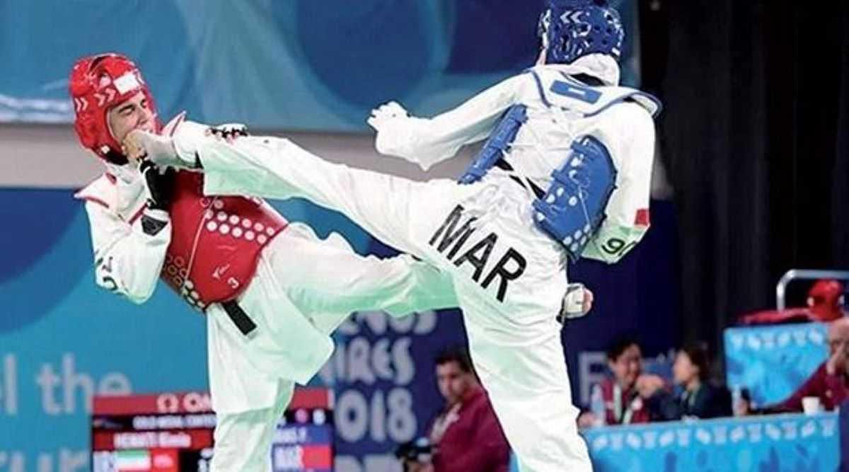 Taekwondo : le Maroc s'offre 8 médailles, dont une d'or à Dakar