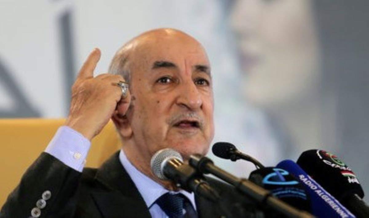 Tebboune accuse : « Le Maroc a toujours été l'agresseur »