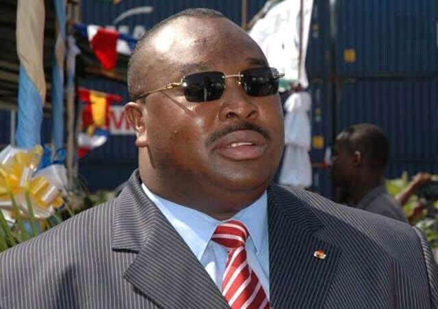 Togo : Kpatcha Gnassingbé Demande Une Évacuation Sanitaire À L'International