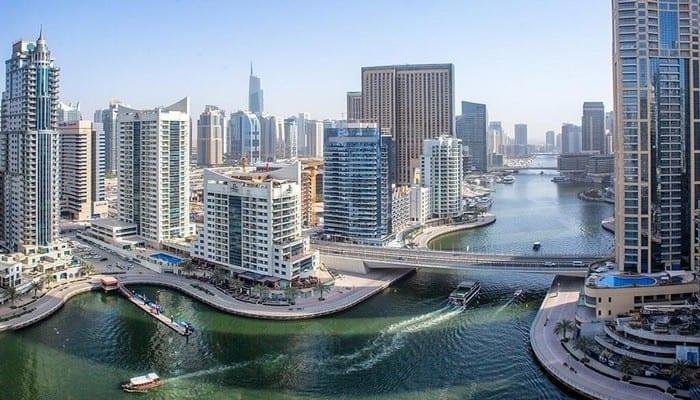 Les Emirats Arabes Unis Suspendent L'entrée Des Voyageurs De Ces Trois Pays Africains