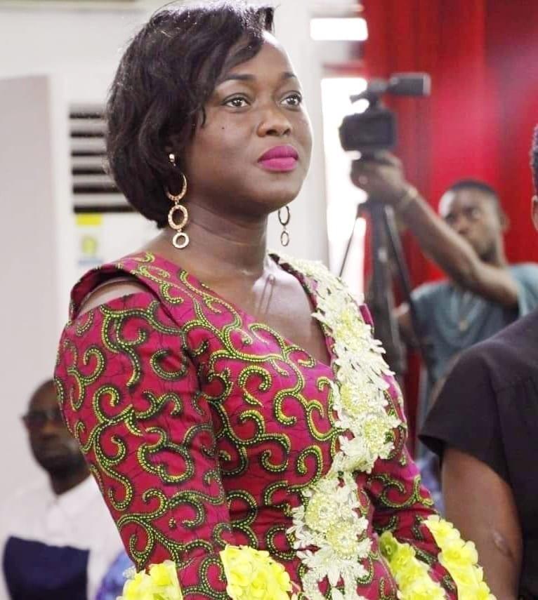 Fleur Aké sur le retour de Gbagbo : «le propriétaire de la maison arrive»