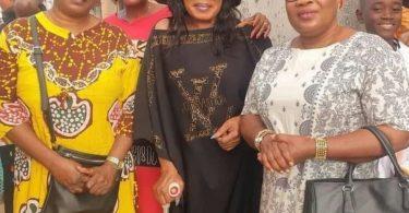 Côte D'Ivoire : L'Actrice Akissi Delta Aperçue Avec Une Canne; La Toile Est Inquiète