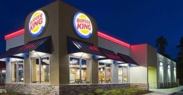 Usa: Tous Les Employés D'un Burger King Ont Démissionné