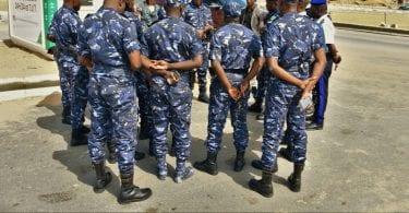 Bénin : Un Supposé Maire Arrêté Pour Arnaque