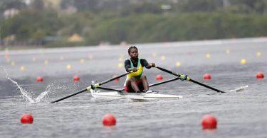 Jo2020/ La Togolaise Claire Ayivon Est Qualifiée Pour L'Étape Suivante