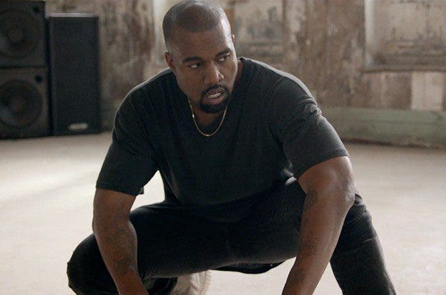 Kanye West a sa propre journée à Atlanta