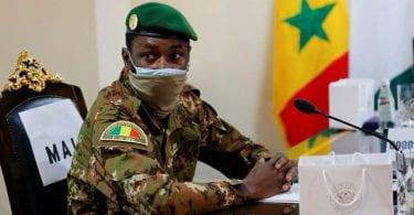 Les Premiers Mots D'Assimi Goïta Après Sa Tentative D'Assassinat