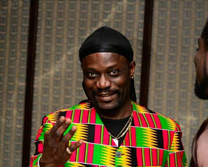 Meiway : ses deux « enfants togolais » devenus des artistes à succès
