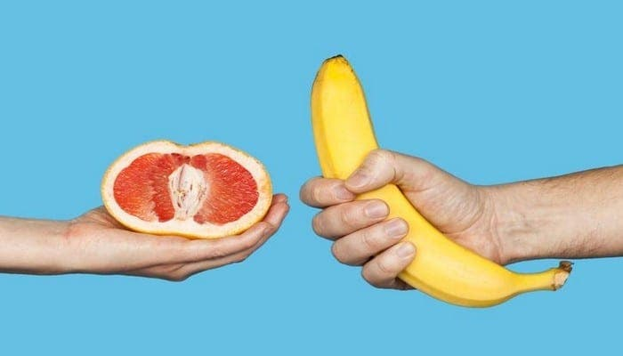 Messieurs : Voici 7 Aliments Qui Rendent Le Pénis Plus Gros Et Plus Dur