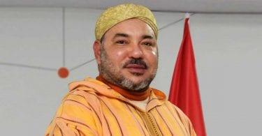 Mohammed Vi Offre 100 Lits Et Autant De Respirateurs À La Tunisie