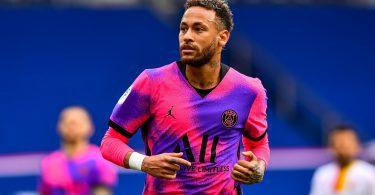 Neymar : Tentative De Cambriolage Au Domicile Du Joueur