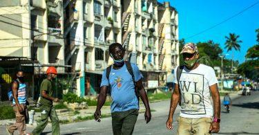 Plus Rien Ne Va Entre Les États-Unis Et Cuba