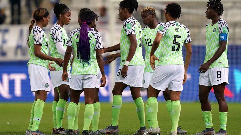 « Vous devriez avoir honte de représenter un pays terroriste », les footballeuses nigérianes lynchées