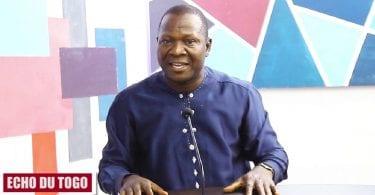 Togo/ Espionné Par Le Gouvernement, Luc Abaki Promet Réagir Avec La Plus Grande Rigueur