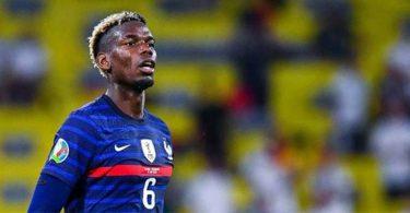 Transfert/ Paul Pogba : Le Psg Proche De Réaliser Son Coup