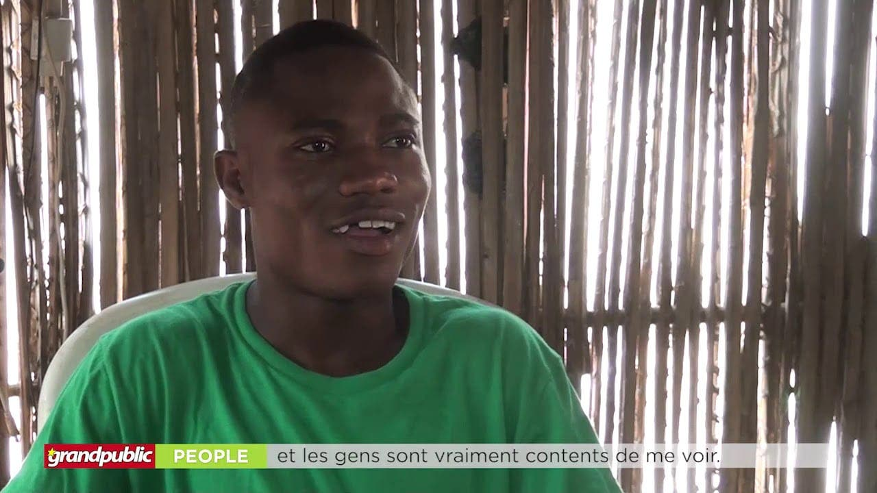 Bénin : Qui Est Au Juste Dj Sommet Des Sommets ?