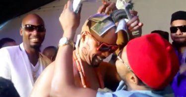 Nigeria : Les Autorités Préviennent Contre La Démonstration De Richesse En Public