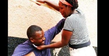 Violences Conjugales Au Nigeria : 194 Hommes Battus Par Leurs Femmes (Rapport)